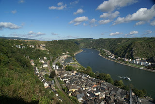Reise Mittelrhein, Mittelrhein Reisen