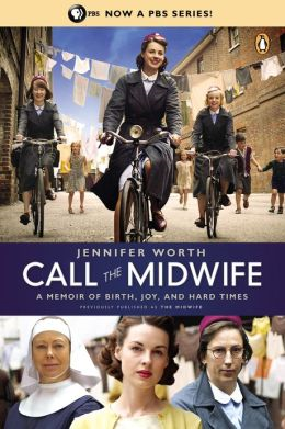 http://www.amazon.com/Call-Midwife-Memoir-Birth-Times/dp/0143123254/ref=sr_1_2?s=books&ie=UTF8&qid=1391548991&sr=1-2&keywords=call+the+midwife