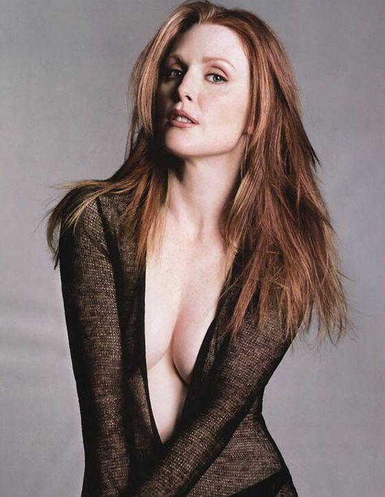 Julianne moore nude celebrities foto 6