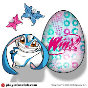 Feliz Pascua a todos. Playwinxclub.com nos desea unas pascuas magicas con . pascuawinx