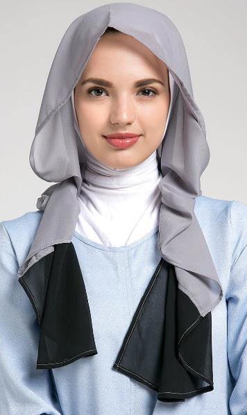 Kumpulan Hijab Modern Paling Populer