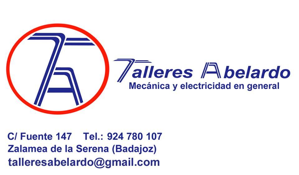 TALLERES ABELARDO