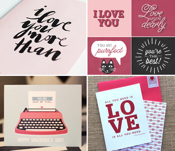 downloadable valentines card