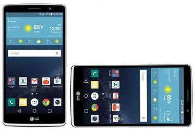 Harga spesifikasi LG G Vista 2 terbaru