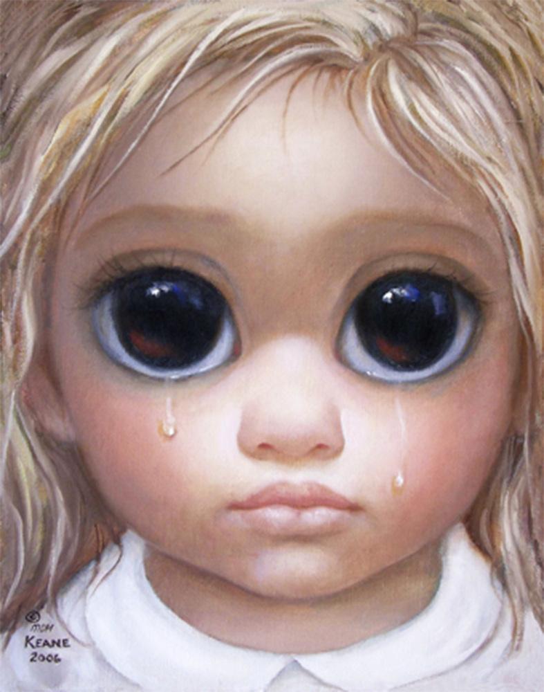 big eyes teaser trailer