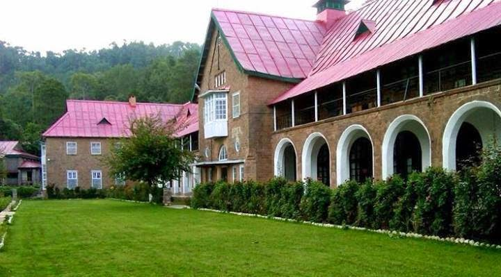 Lawrence College Pakistan Lawrence College Ghora Gali is