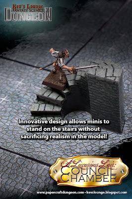 Innovative Stair Design