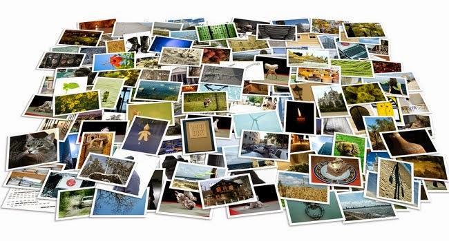 Albúm de fotos