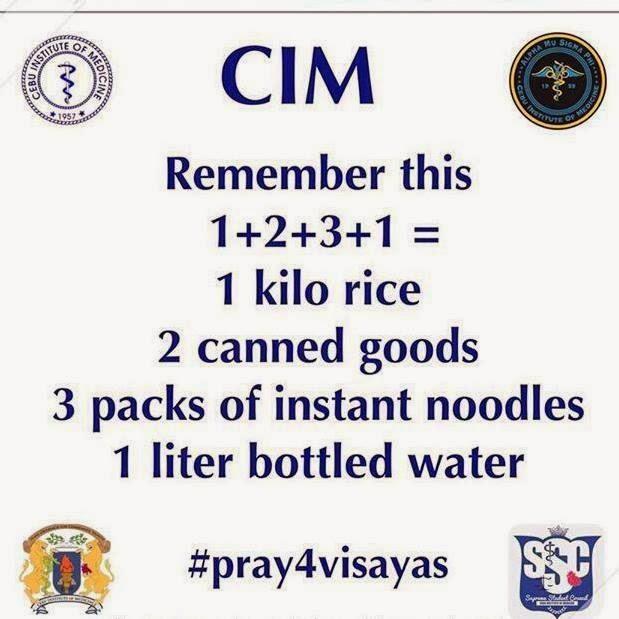 CebuOnlineTV-Yolanda-Donations-Cebu-Institute-of-Medicine