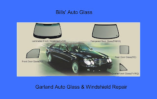 Garland Auto Glass