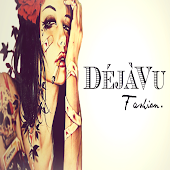 DejaVu Fashion