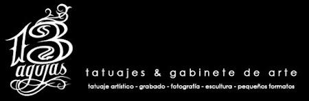 DANIEL CAMPoS (ARTISTA VISUAL & TATUADoR)