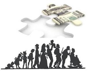 Mengelola Keuangan Keluarga