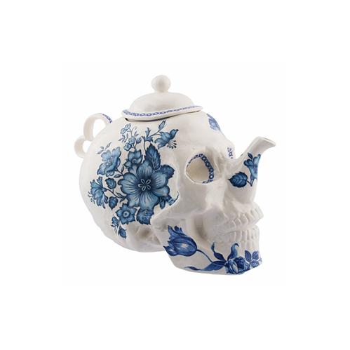 The Fanatic Group Temple University Porcelain Mug with Swivel Lid Design 1