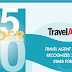 "Our Owner, Kira Solomon, Named one of the ""Top 35 Travel Agents Under 30"" by Travel Agent Magazine!"