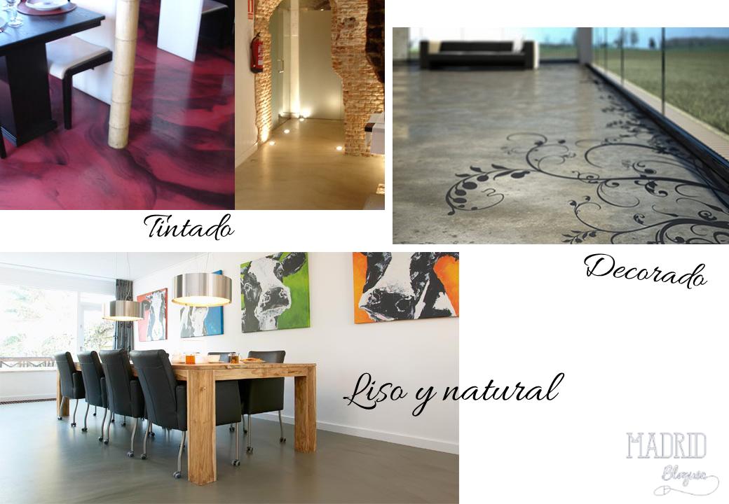 Tips para decorar el pasillo y la entrada: el suelo