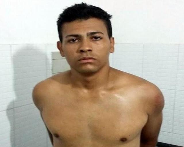 Bandido tenta roubar arma de vigilante e deixa dois baleados no SENAI em Aracaju
