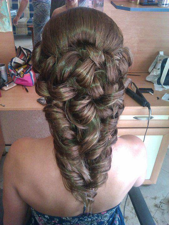 Latest Hair Styles Trends #1.