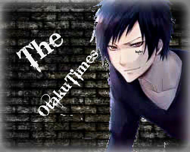 The Otaku Times