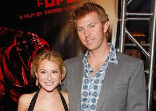 Alexa Vega Husband