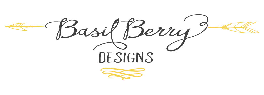 BasilBerry Designs Blog