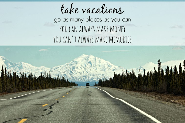 How To Beat The Vacation Blues To Fro