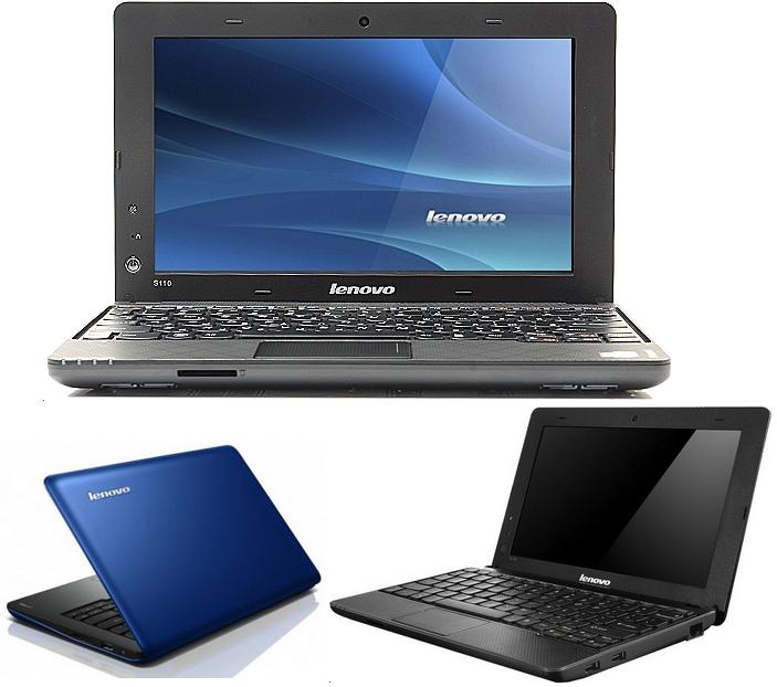 Spesifikasi dan Harga Lenovo Ideapad S110