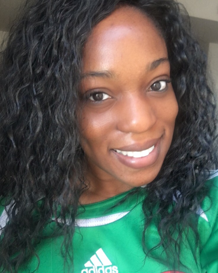 Synthetic Hair Almost Ruined My Skincare Blogger Life Skin First
