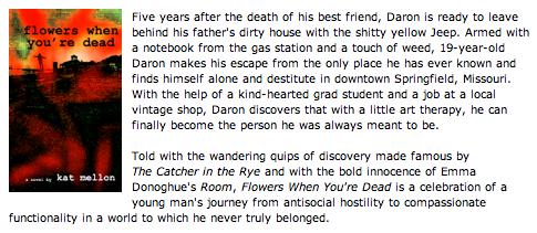 How to write a blurb for a romance novel