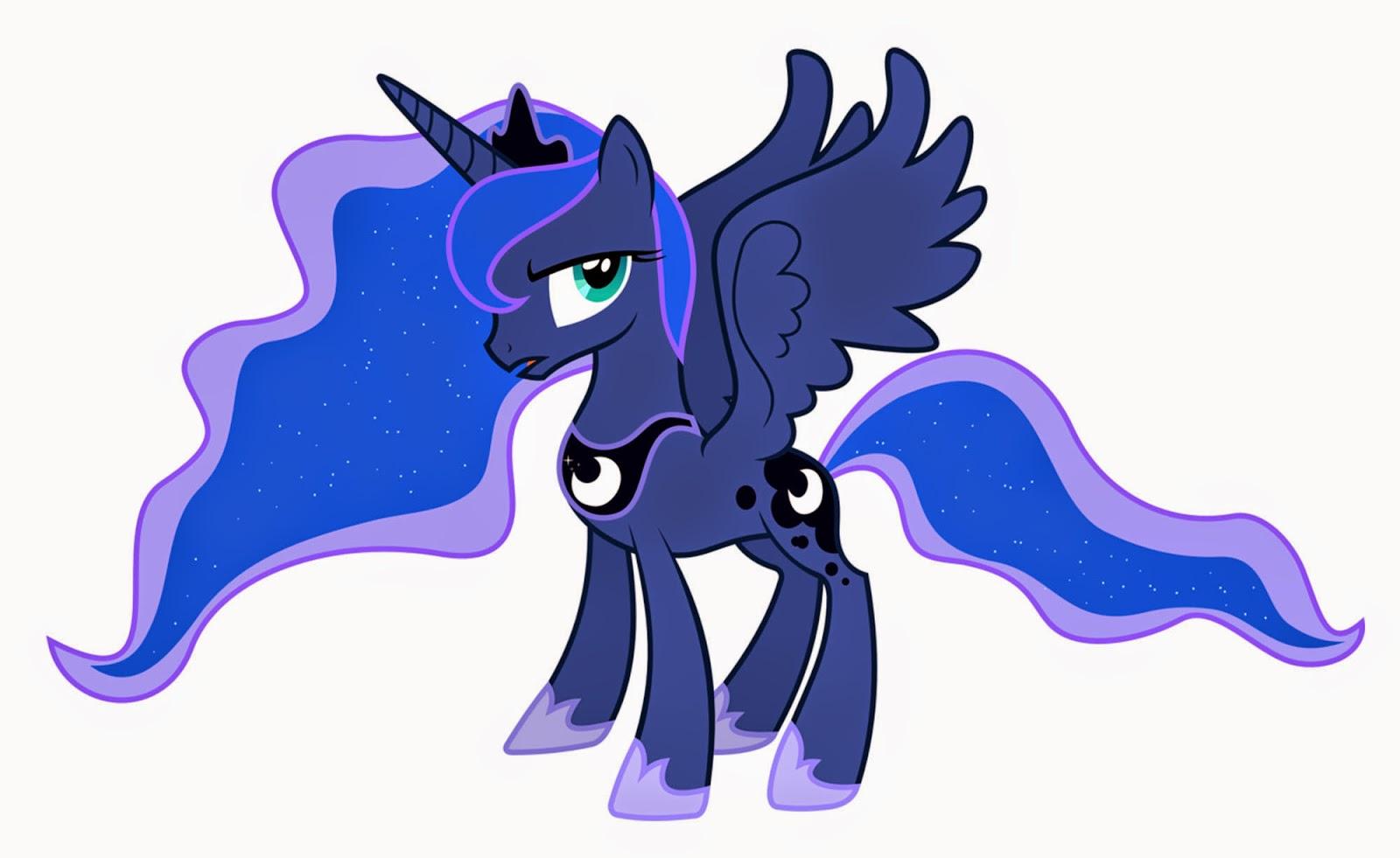 Cómo dibujar a Rainbow Dash de My little pony - Mi Pequeño