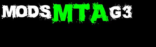 Mods Mta G3   Os Melhores Mods Para MTA e Etc