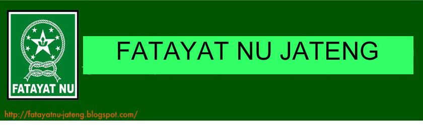 Fatayat NU Wilayah Jawa Tengah