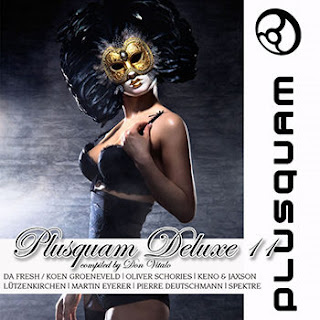 Plusquam Deluxe  Vol. 11  2013