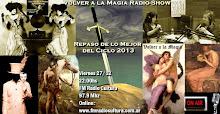 Fin de Ciclo 2013 - Repaso y Mejores CDs del año