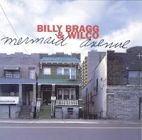 Billy Bragg & Wilco - Mermaid Avenue (1998) (@320)