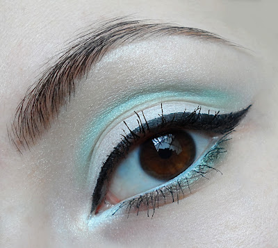 christmas makeup tutorial 2014
