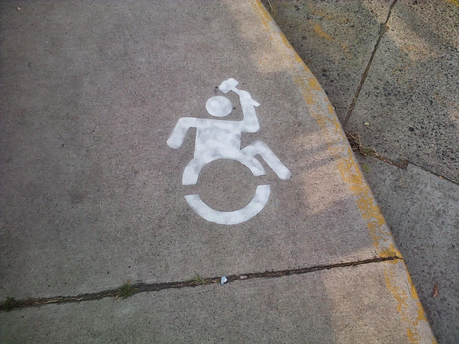 Por una accesibilidad universal