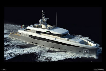 Rossi Navi - The Luxury of Experience