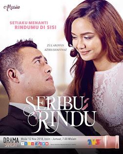 OST Seribu Rindu (Akasia TV3)