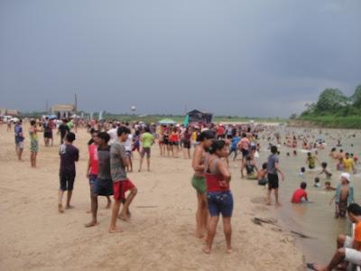FESTIVAL DE PRAIA 2011 - DOMINGO