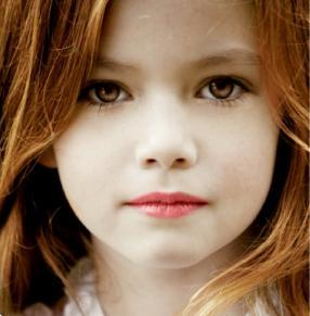 Tara Carlie Uley Black Cullen.