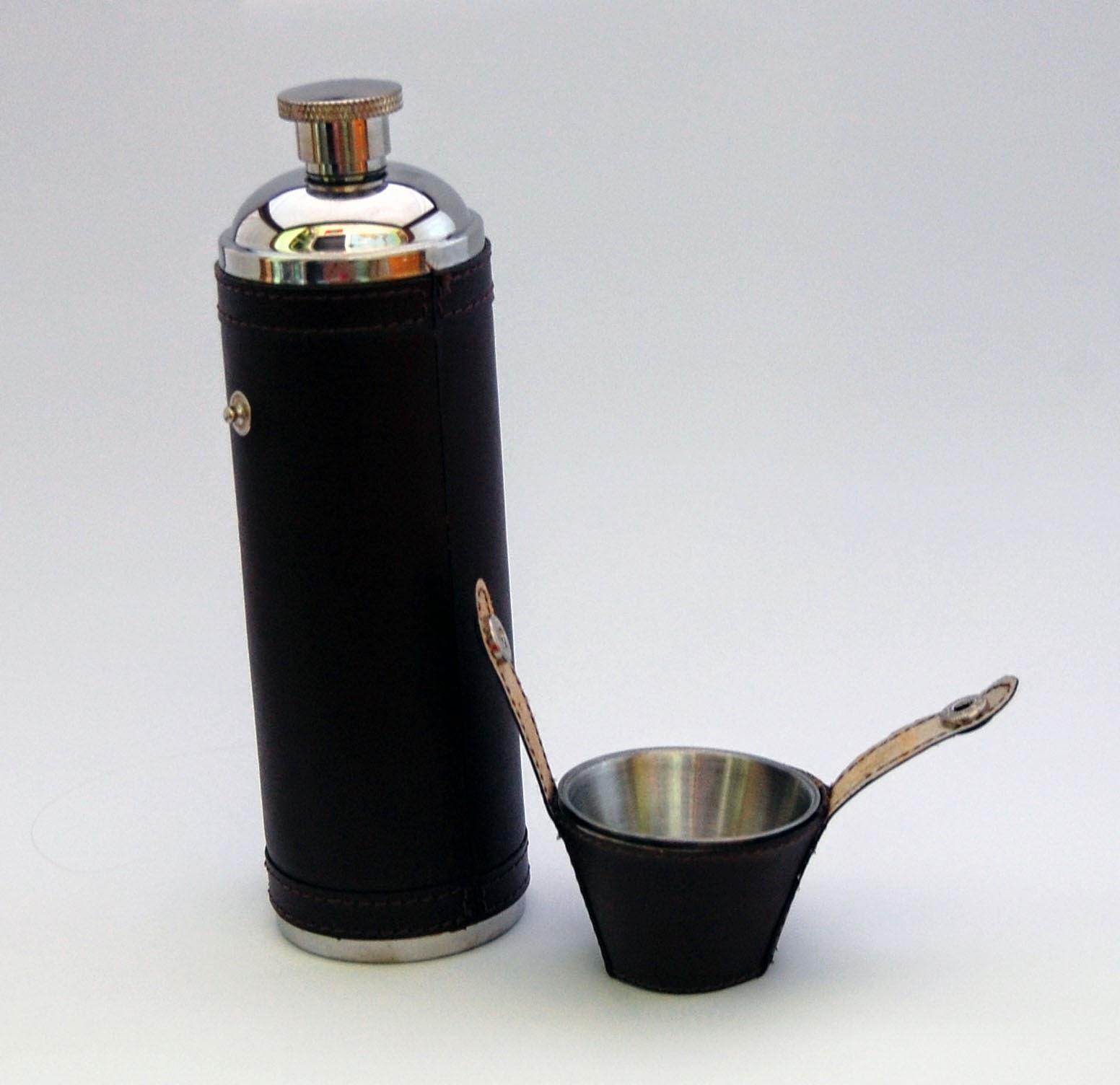 Macallan Flask