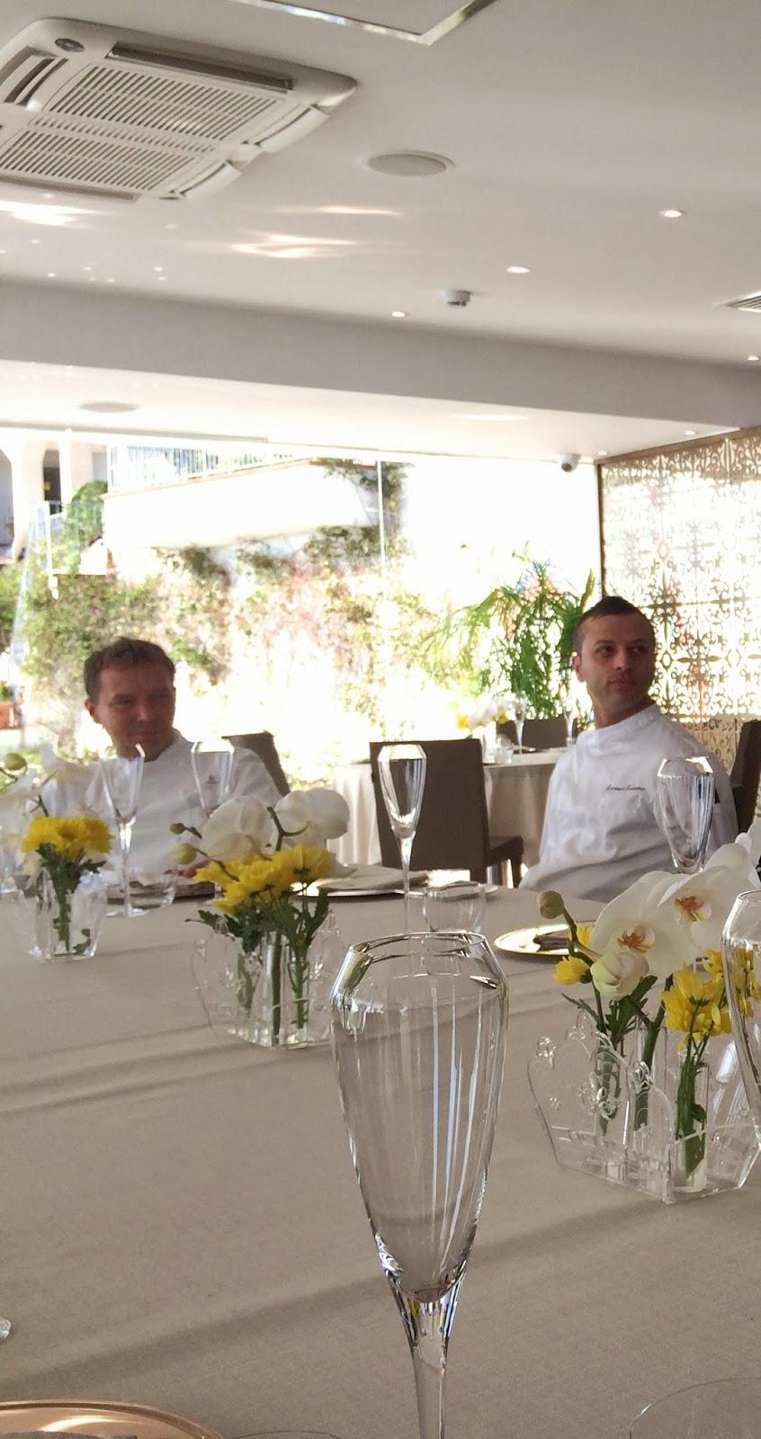 Ristorante_Re_Maurì_Lloyd's_Baia_Hotel_Vietri_su_ Mare_Salerno_Costiera_Amalfitana_Chef_Oliver_Glowig_Chef_Lorenzo_Cuomo