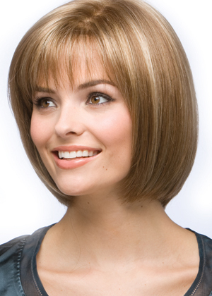 Short hairstyles 2012: CHIN LENGTH HAIRSTYLES 2013: VERSATILE