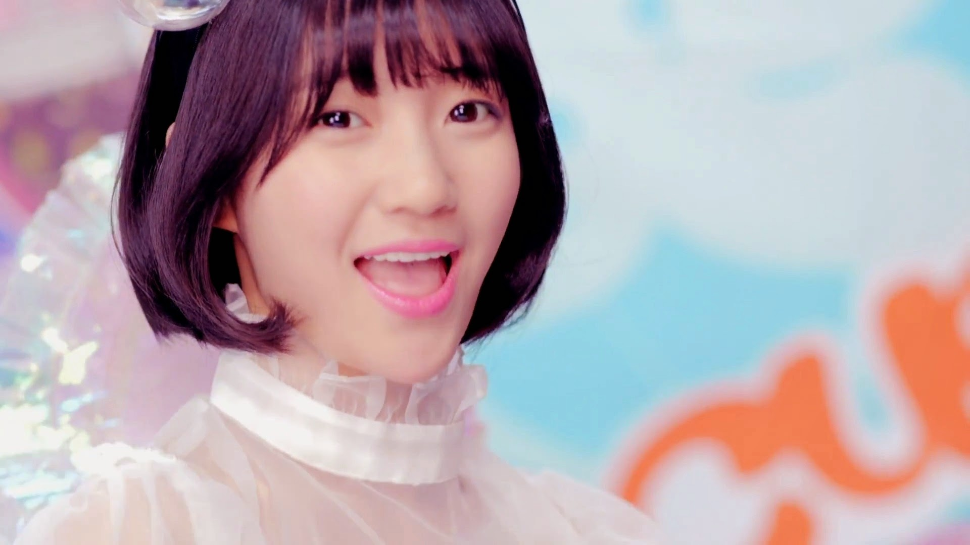 oh my girl binnie