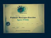 Praticienne en massages-bien-être sur Avignon, agréée FFME