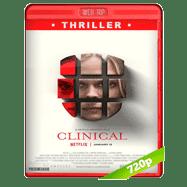 Clinical (2017) NF WEBRip 720p Audio Dual Latino-Ingles