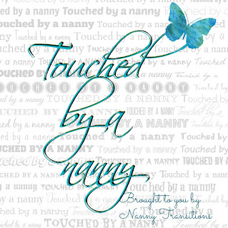 Touched by a Nanny logo