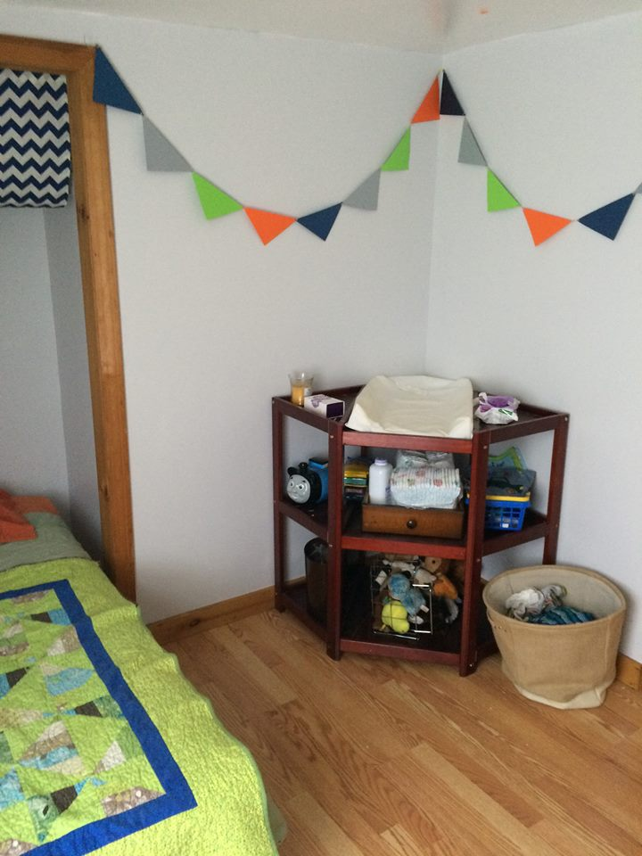 Confessions Of A Soup Sandwich Boy S Room Makeover Reveal