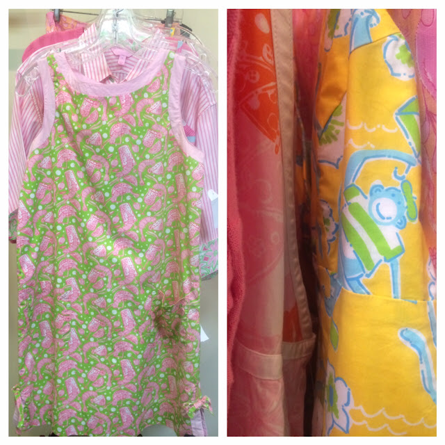 frederick maryland lilly pulitzer consignment chic to chic